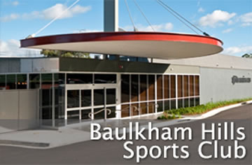 Baulkham Hills Sports Club
